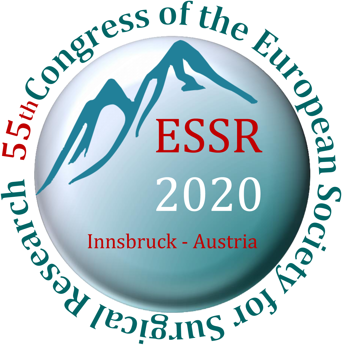 55th Congress of the European Society for Surgical Research & 44th Congress of the Austrian Society for Surgical Research