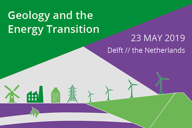 Euroworkshop Geology and the Energy Transition