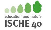 ISCHE 40 (Conference theme: Education and Nature)