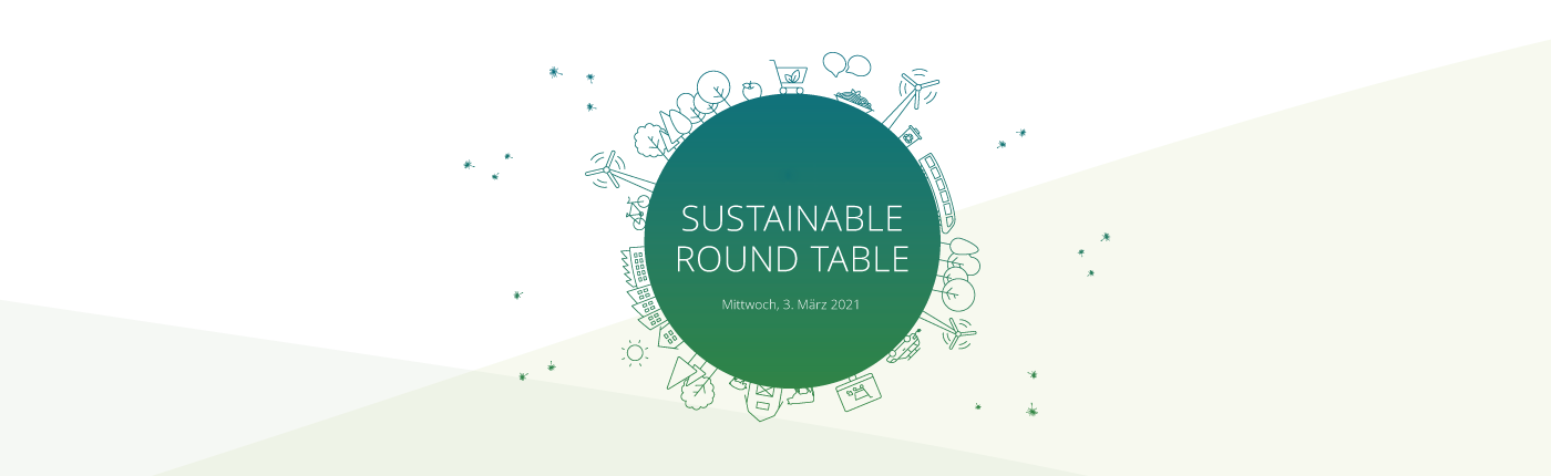 Sustainable Round Table 2020