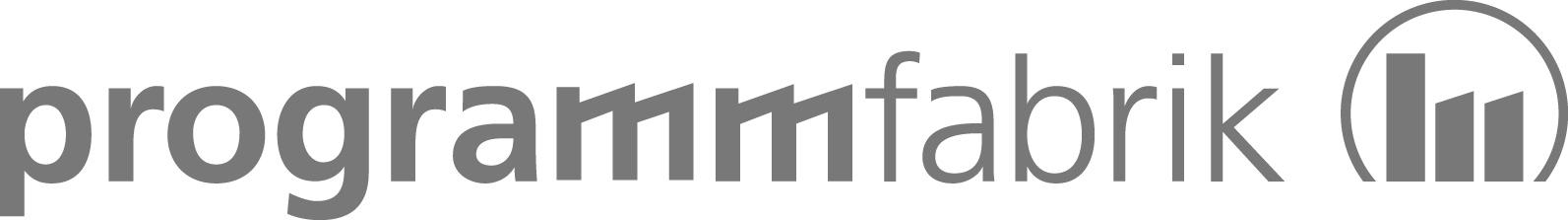 Programmfabrik